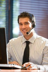 Customer Support Consultant